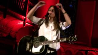 KT Tunstall - Black Horse and the Cherry Tree, Rihanna/White Stripes mashup