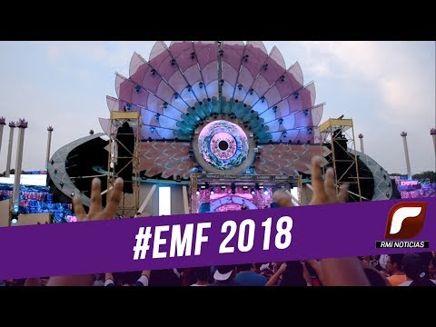 Empire Music Festival Guatemala 2018