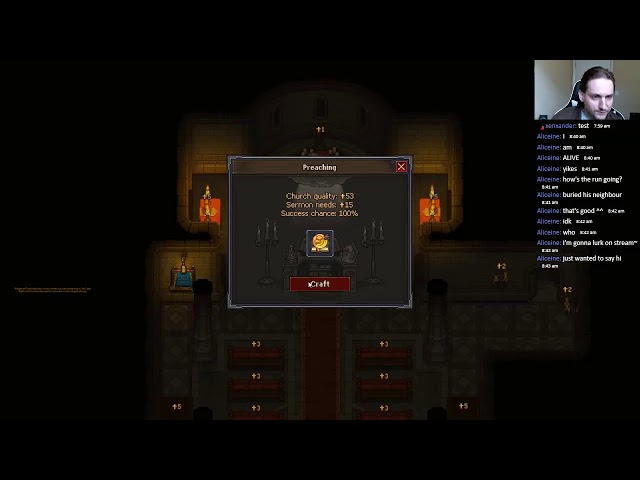 Graveyard Keeper Speedrun (Trial 4): 02 More progress