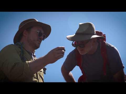 Mars Science Teams Investigate Ancient Life in Australia