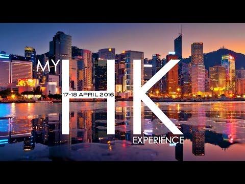 MY HONG KONG EXPERIENCE
