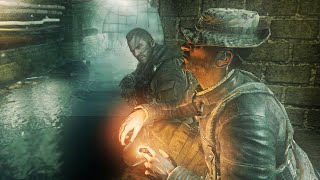 Stealthy Tower Infiltration - Call of Duty Modern Warfare 3