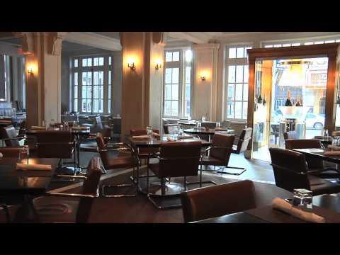 The Georgian Terrace Hotel in Midtown Atlanta - history & tour