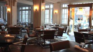The Georgian Terrace Hotel in Midtown Atlanta - history & tour
