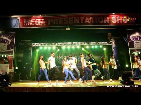 Govinda Theme Dance