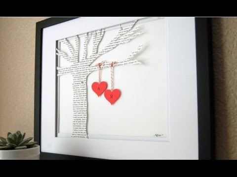 Wedding anniversary gift for husband youtube wedding anniversary gift for husband negle Gallery