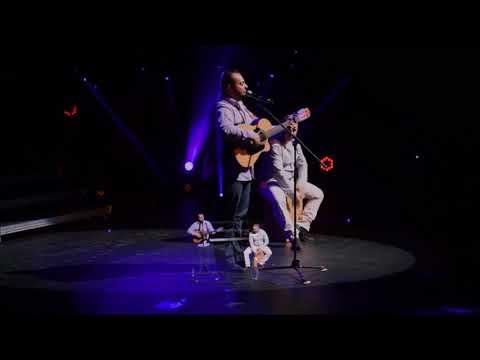 José Luis Fernandez - Live Concert Espace Michel Simon