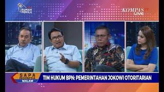 Download Dialog: Polemik Tudingan Neo-Orba Pemerintahan Jokowi (1) Mp3 and Videos