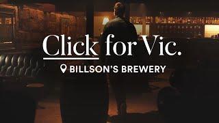 Meet Nathan Cowan of Billson's Brewery in Beechworth, Victoria