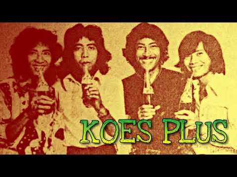 KOES PLUS - Rasa Hatiku (Flower Sound)