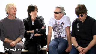 The Cars New wave icons explain 24-year absence