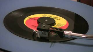 Glen Campbell - By The Time I Get To Phoenix - 45 RPM Original Mono Mix