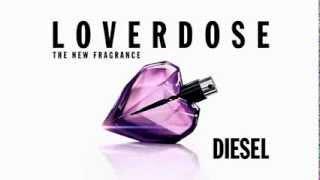 DIESEL LOVERDOSE - Cosmetice B&B Collection (parfumerie)