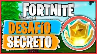 *SECRET CHALLENGE* SEARCH IN EINEM VEHICLE TOWER WOCHE 4 Fortnite Battle Royale