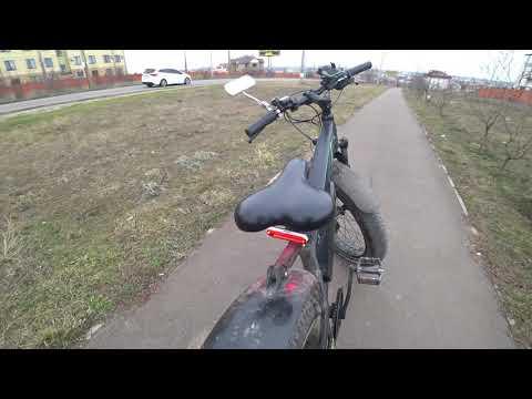 Не покупай електро велосипед пока не посмотришь это видео!