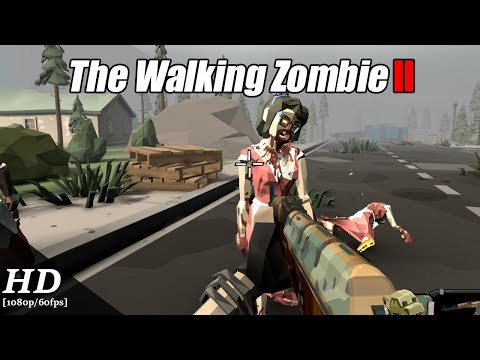 The Walking Zombie 2 Android Gameplay [1080p/60fps]