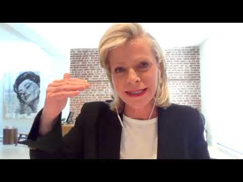 Tourisme et croissance économique avec Caroline Proulx