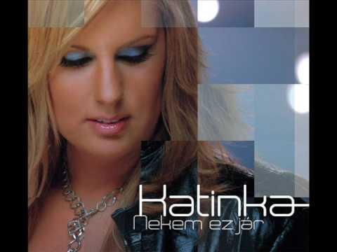 Katinka - Bárcsak lennék (DJ Harmath Radio Edit)