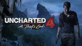 Uncharted 4: a thief's end - main extended theme