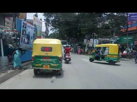 বেনাপোল থেকে ইন্ডিয়া কিভাবে যাবেন। thumbnail