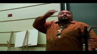 Bobby Hemmitt Feat Alim El Bey Spritiual Guerrilla Warfare PT 12
