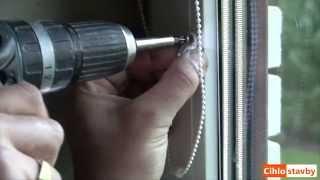 Kompletní výměna oken od firmy Sulko