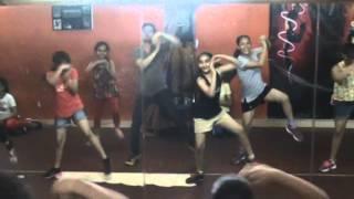 Song,Patakha Guddi,Dance Choreographed By (Aryan Kumar)www.aonenatrajacademy.com