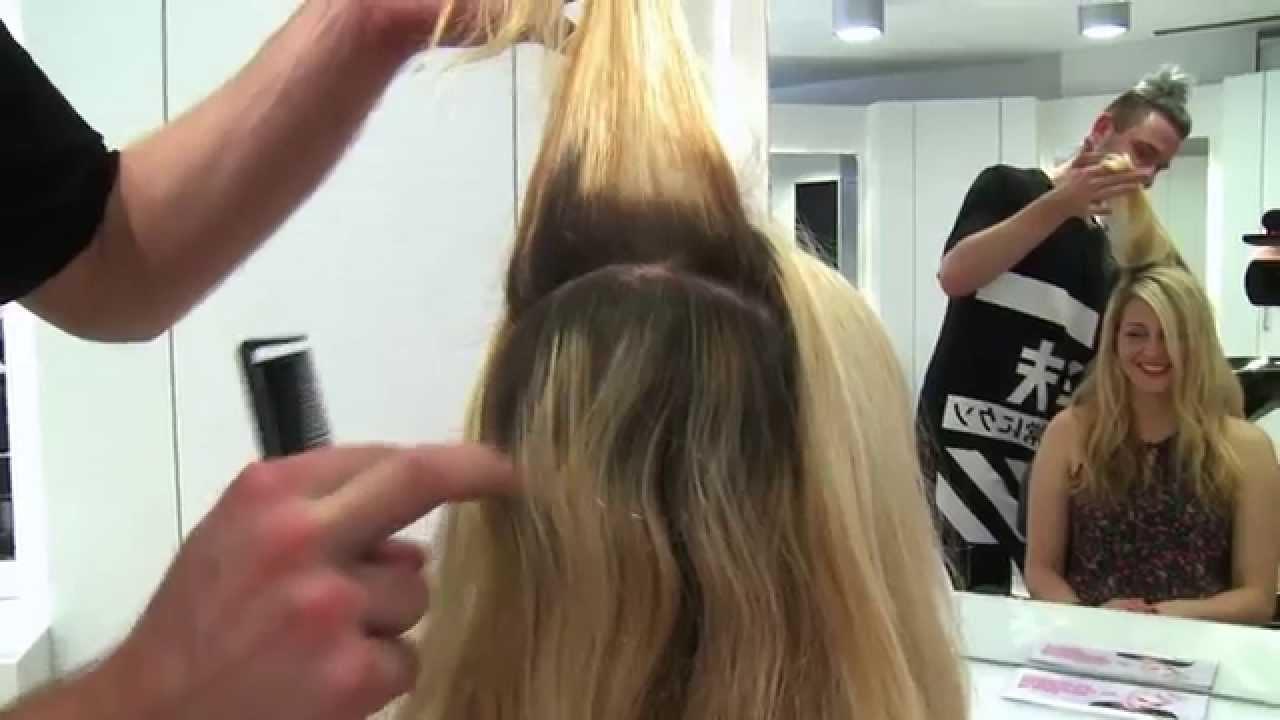 Selber Verfärbt Zu Hause Wie Kann Friseur Es Retten Youtube