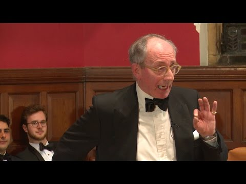 The West Does NOT Treat Russia Unfairly | Sir Malcolm Rifkind | Part 2 of 6