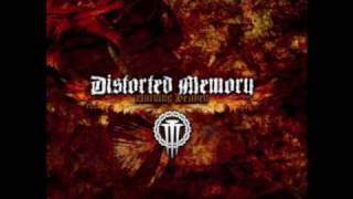 Distorted Memory - Burning Heaven