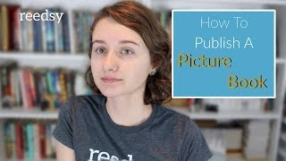 How to Publish a Picтure Book