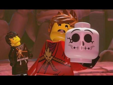 Lego Ninjago: Shadow of Ronin - YouTube Gaming