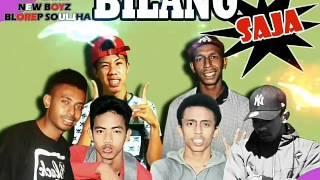 Lagu acara merauke ( Bilang Saja ) New boyz ft Black 2 Zero x 812 gank x Blorep Souljha