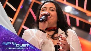 Maria Pereira | PGM 03 | Just Duet - O Dueto Perfeito