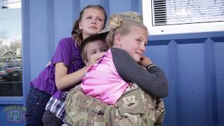 🔴 Soldiers Coming Home Surprise Compilation 71
