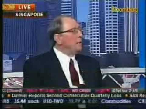 Bloomberg interview with Jim Foy, CEO, Aspect