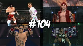 WWE 13 Universe Mode - Episode 104: The End is Here