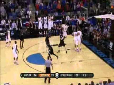 Butler Basketball : 2010-2011 Season Tribute