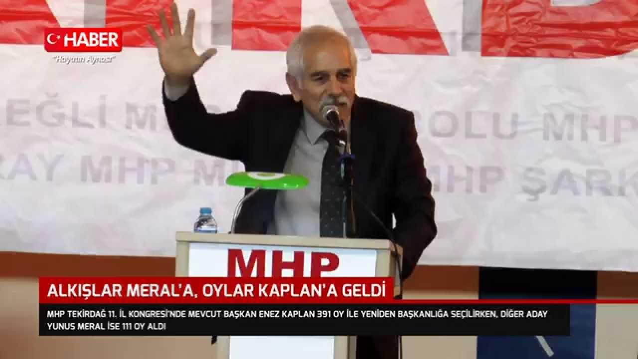 Enez Kaplan