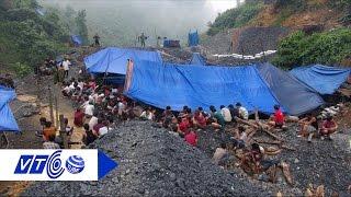 Truy quét 16 bãi 'vàng tặc' tại Quảng Nam | VTC