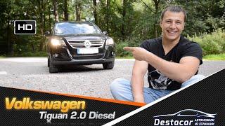 Volkswagen Tiguan 2.0 Diesel DSG из Германии.(Тут мы подробно рассказываем о немецком автомобильном рынке. Осмотры, тест-драйвы, покупка авто и многое..., 2014-09-08T06:27:30.000Z)
