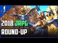Every JRPG Coming In 2018