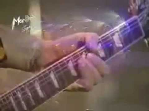 Gary Moore The Prophet Live