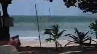 Asian Tsunami, 2004 (Koh Lanta)