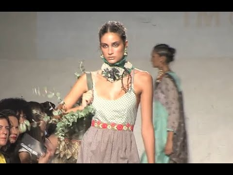 TM COLLECTION by TERESA MARTINS Spring Summer 2018 Portugal Fashion Week - Fashion Channel