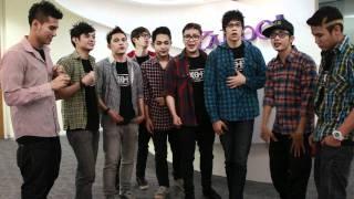 Video XO IX - Cukuplah Sudah, Acapella di kantor Yahoo! Indonesia download MP3, 3GP, MP4, WEBM, AVI, FLV Oktober 2018