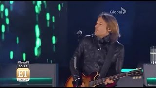 Keith Urban - Sweet Thing - New Year