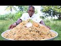 Egg Fried Rice Recipe | Grandpa Making  Egg Fried Rice for Orphan kids