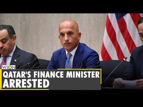 Qatar finance minister