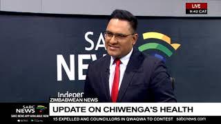 Zimbabwean news | Update on Mugabe's health